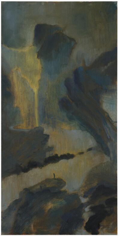 Anne Hayden Stevens, 'Taoist Landscape Study', 2018