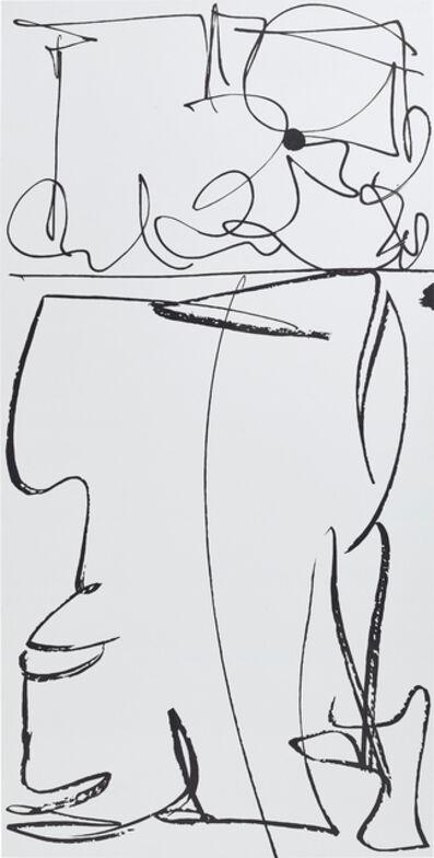 Aaron Garber-Maikovska, 'Svetlana and the Kids', 2013