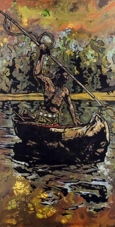 Cody Kuehl, 'Spear Fishing', 2012-2017