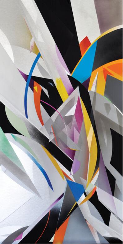 Moises Ortiz, 'Reflections', 2017