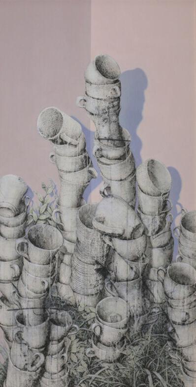Lee Jaehoon, 'Abandoned props(NO.2)', 2013