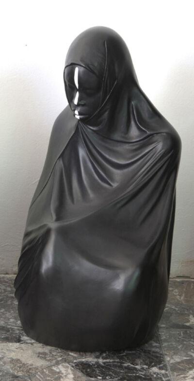 Maïmouna Guerresi, 'Black Kunta 3', 2003