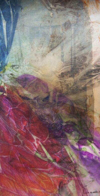 Maya Freelon Asante, 'Forget Me/Not', 2015