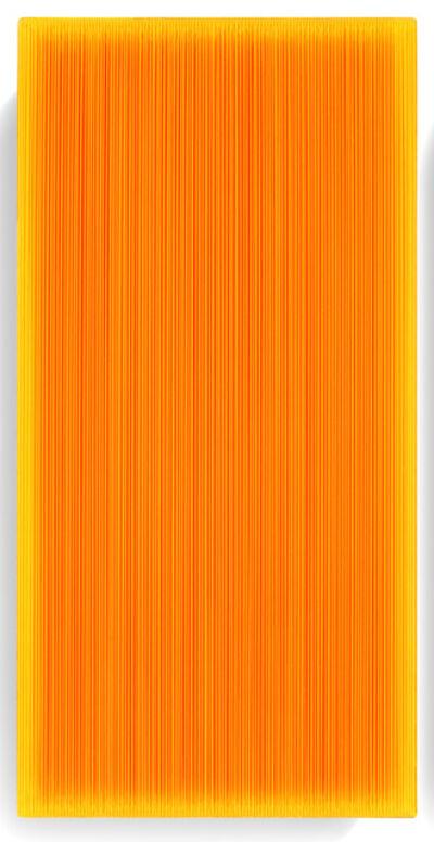 Hyun-sik Kim, 'Who likes yellow ?', 2019