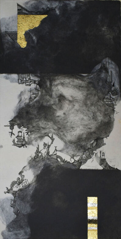 Yusuke Koshima, 'Urban Landscape Fantasia 2018-09', 2018