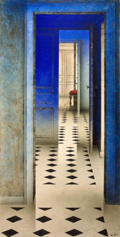 Alain Gazier, 'Hotel de Soubise', 2015