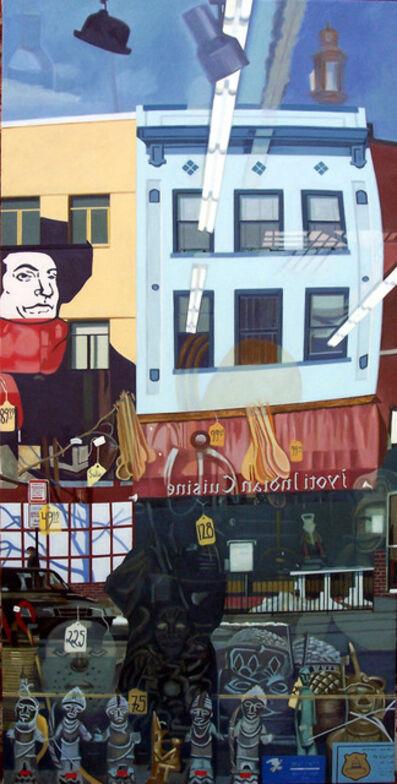 Joey P. Manlapaz, 'Tag Sale', 2007