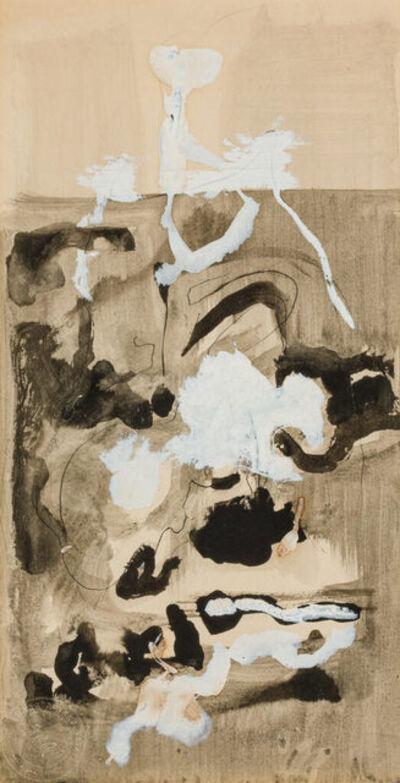 Mark Rothko, 'Untitled', ca. 1948
