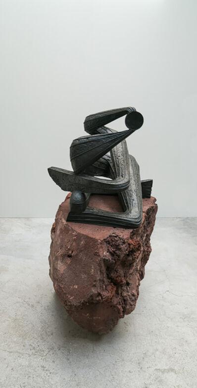 Pedro Reyes, 'Double Helix', 2018