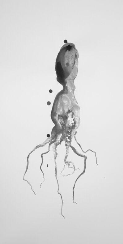Douglas White, 'Octopus 6', 2016