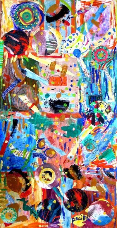 Pacita Abad, 'Peter's Pattaya', 2004