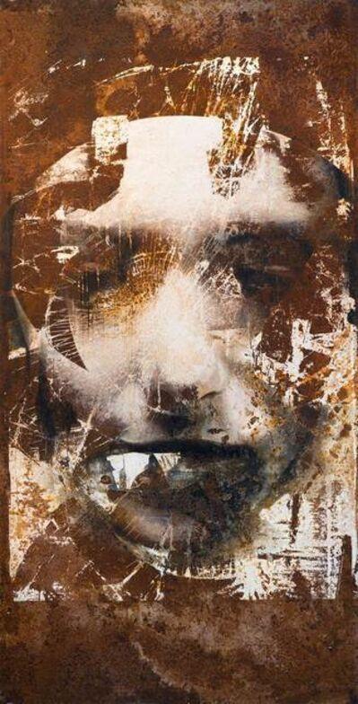 Yoakim Bélanger, 'Full Moon', 2020