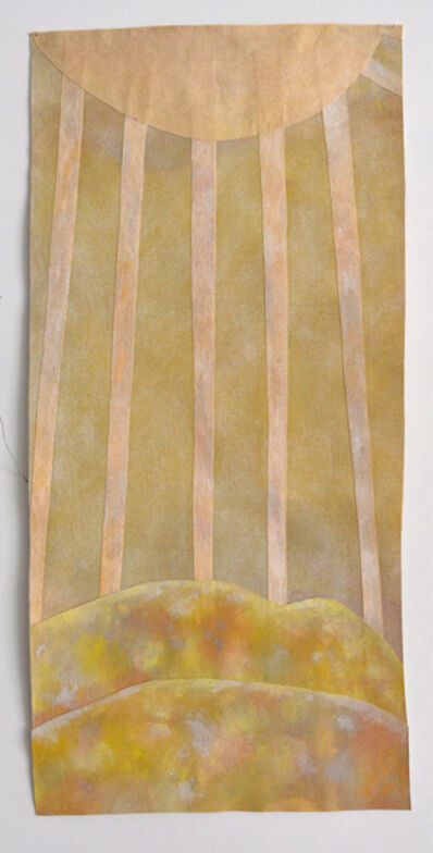 Grace Bakst Wapner, 'Summer', 2016