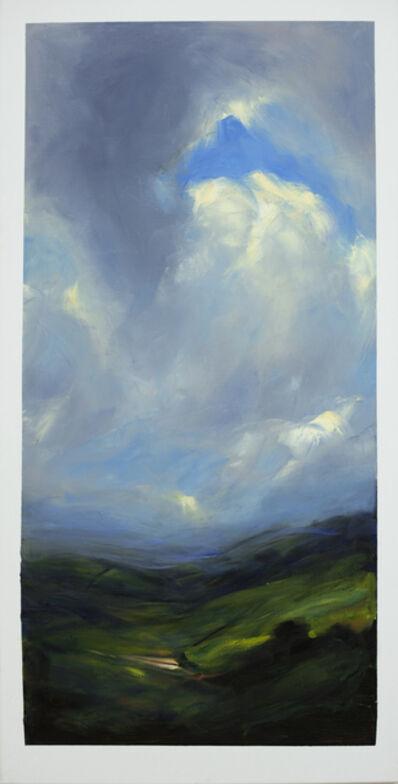 Peter Frie, 'Untitled (landscape)', 2018