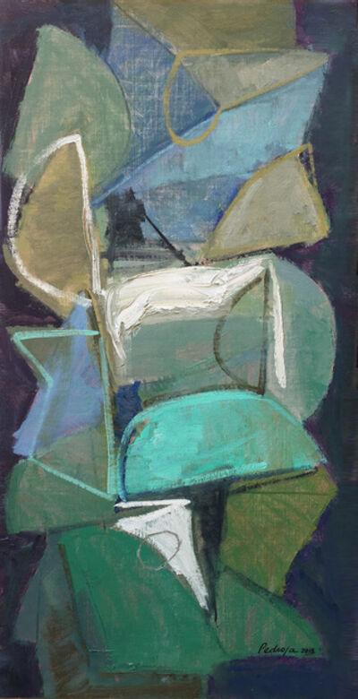 Bruno Pedrosa, 'Suite asolana XV', 2017