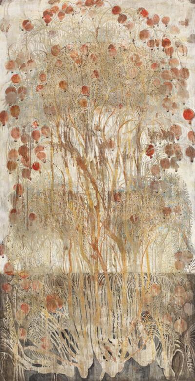 Merab Abramishvili, 'Pomegranate', 2003