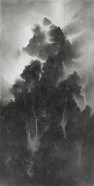 Cao Xiaoyang, 'Shanshui No. 2', 2018