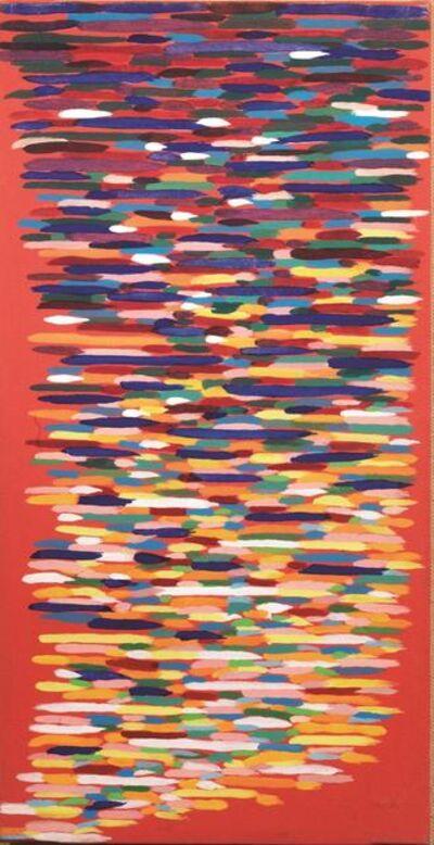 Piero Dorazio, 'Excelsis I', 1974
