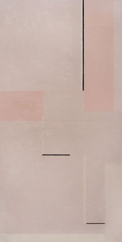 Inés Bancalari, 'Rosa I', 2011
