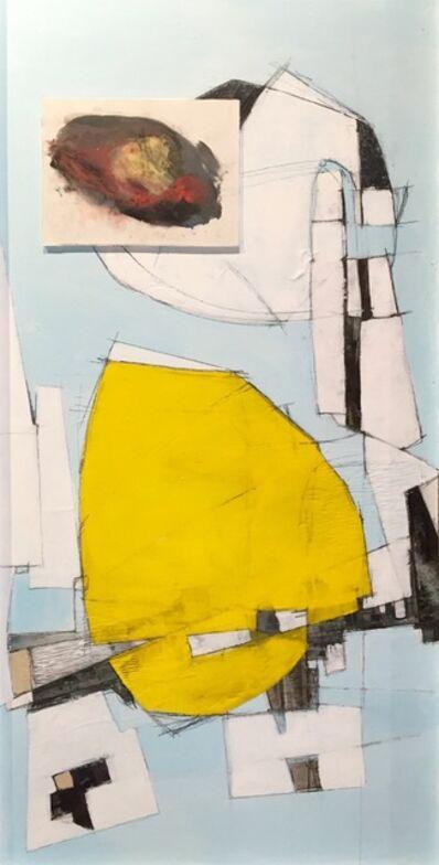 Kelton Osborn, 'Encase', 2017