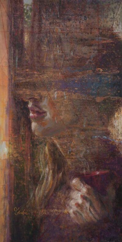 Lisa Fricker, 'Lips That Taste of Tears', 2021