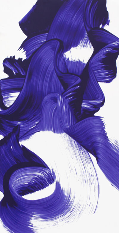 James Nares, 'CATEGORY V/4', 2015