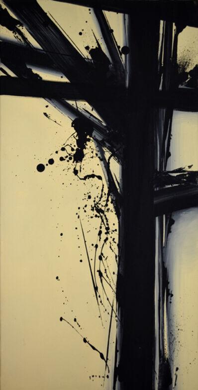 Keisuke Yamaguchi, 'Black Sense', 2016