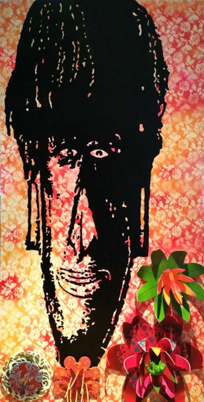 Brian Robinson, 'Apa Mawa', 2015