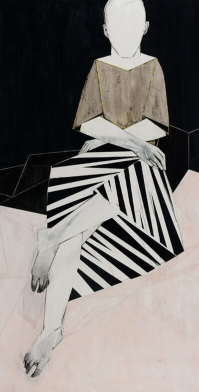 Iris Schomaker, 'I See The Dawn', 2020