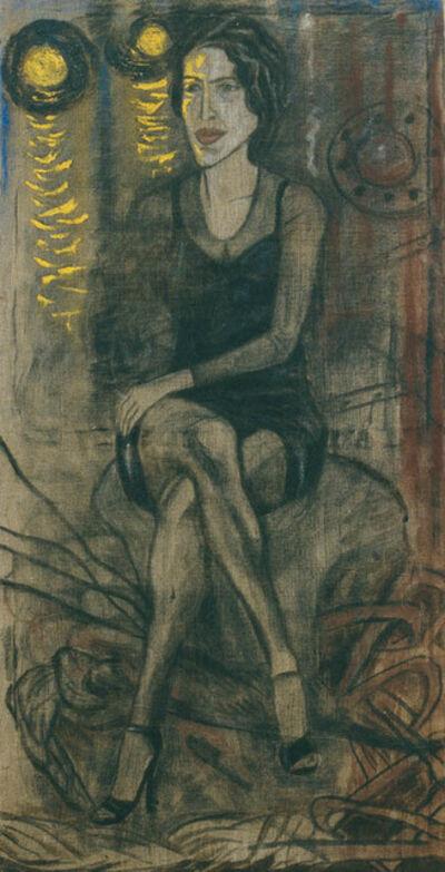 Marcia Schvartz, 'Nieblas del Riachuelo', 2004