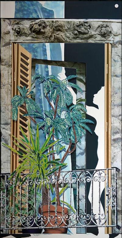 Baptiste Rabichon, 'En ville, 82 Boulevard Saint-Marcel', 2017
