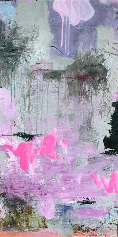 Lisa Fellerson, 'Violet Femme', 2009