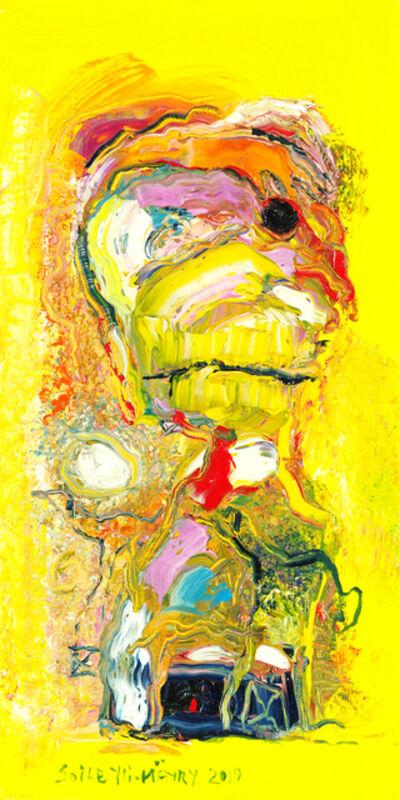 Soile Yli-Mäyry, 'Burning Hand', 2020