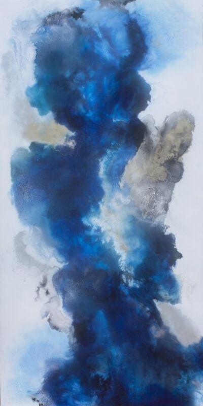 Sheryl Daane Chesnut, 'Blues Traveler 2', 2021
