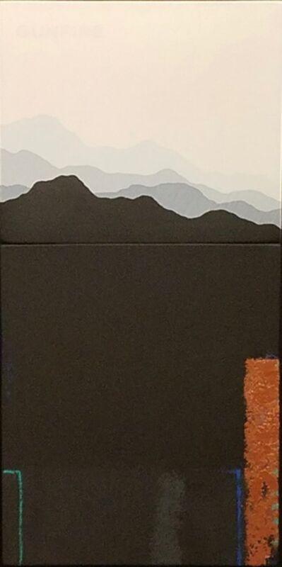 Wayne Miller, 'Gunfire', 1980-1981