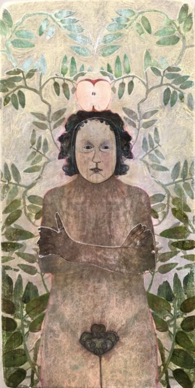 Deirdre O'Connell, 'In Sickness', 2019
