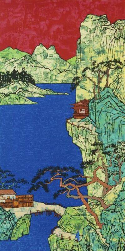 Xue Song 薛松, 'Four seasons-spring 四季·春', 2012