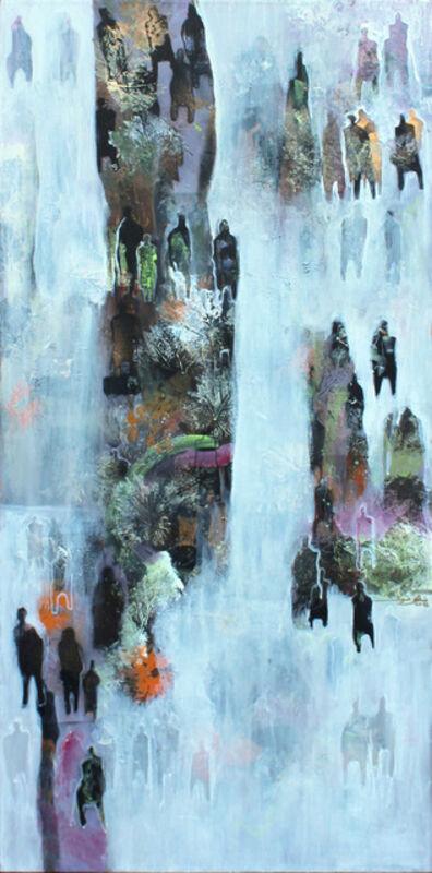 Maha Khoury, 'Untitled', 2017