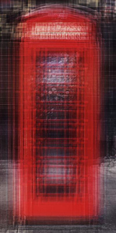 Jacob Gils, 'London #32', 2019