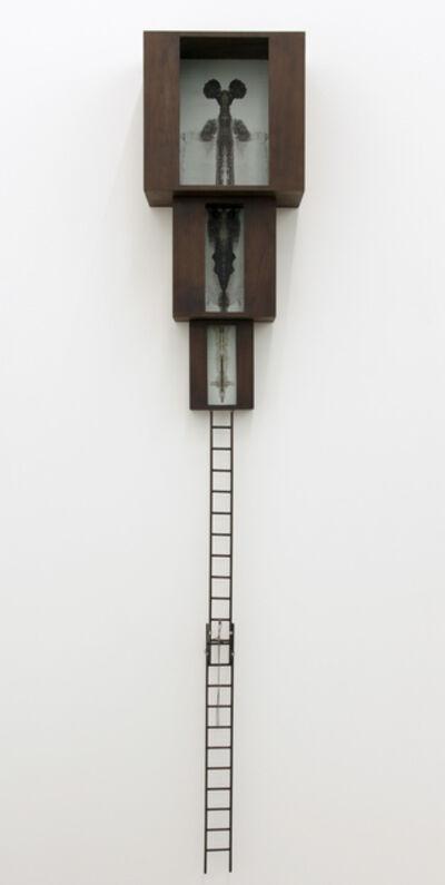 José Rufino, 'Permanere', 2014