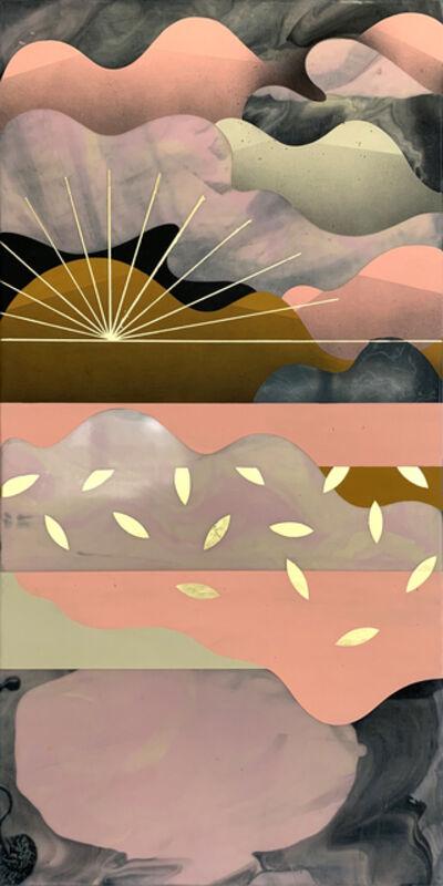 SUPAKITCH, 'Sunset', 2019