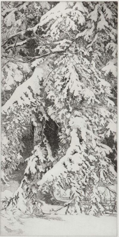 Ikeda Manabu, 'Climbers', 2018