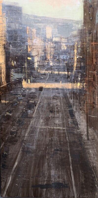 ALEJANDRO QUINCOCES, 'Luces en la calle', 2019