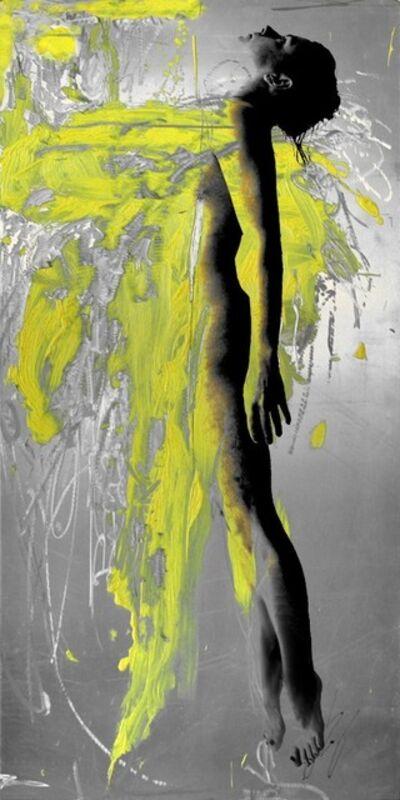 Marie-Josée Roy, 'Le soleil levant II', 2020