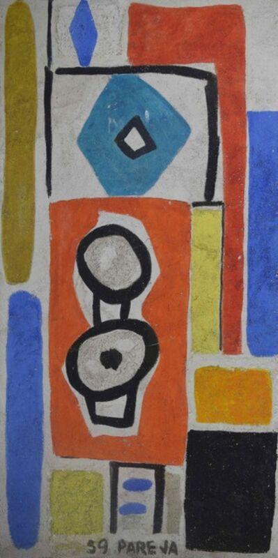 Miguel Ángel Pareja, 'Untitled', 1959