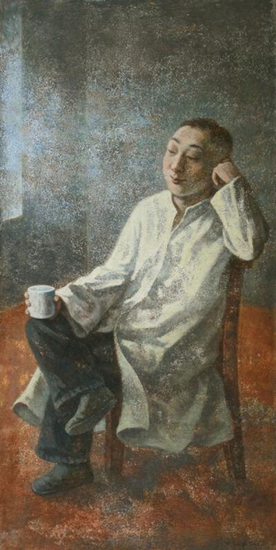 Wang Gang, 'Afternoon Tea', 2011
