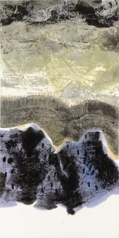 LEE Chung-Chung, 'Feelings for Earth', 2015