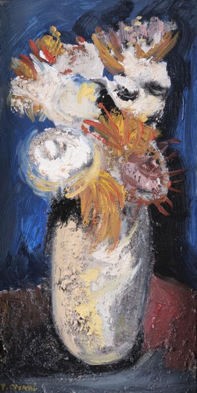 Yehouda Chaki, 'Bouquet 9763', 1997
