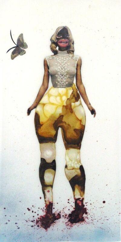 Wangechi Mutu, 'Untitled', 2004