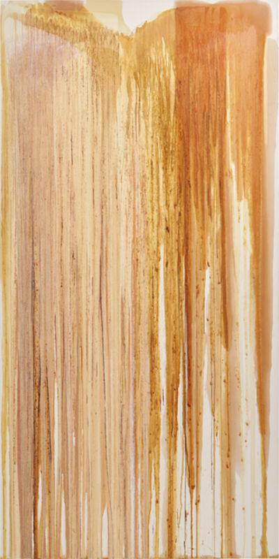 John M. Armleder, 'Untitled U 19', 1990